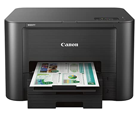 Amazon.com: Canon Office Products MAXIFY IB4120 Impresora de ...