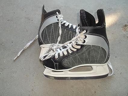 Amazon.com: CCM Powerline 500 – Patines de hockey sobre ...