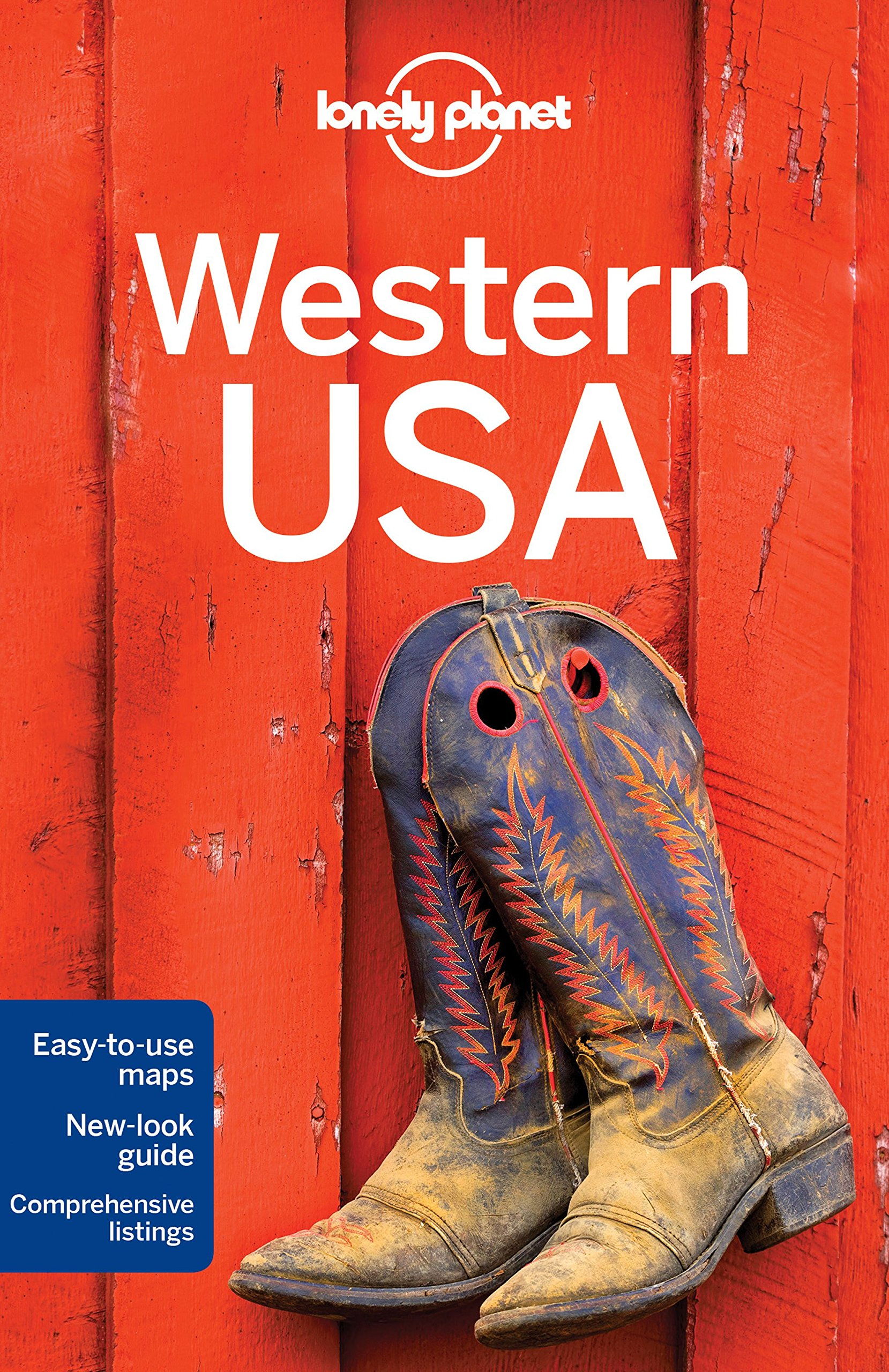 Balfour, A: Western USA (Country Regional Guides)