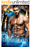 Trapped by the Dragon (Storm Dragons Book 2)