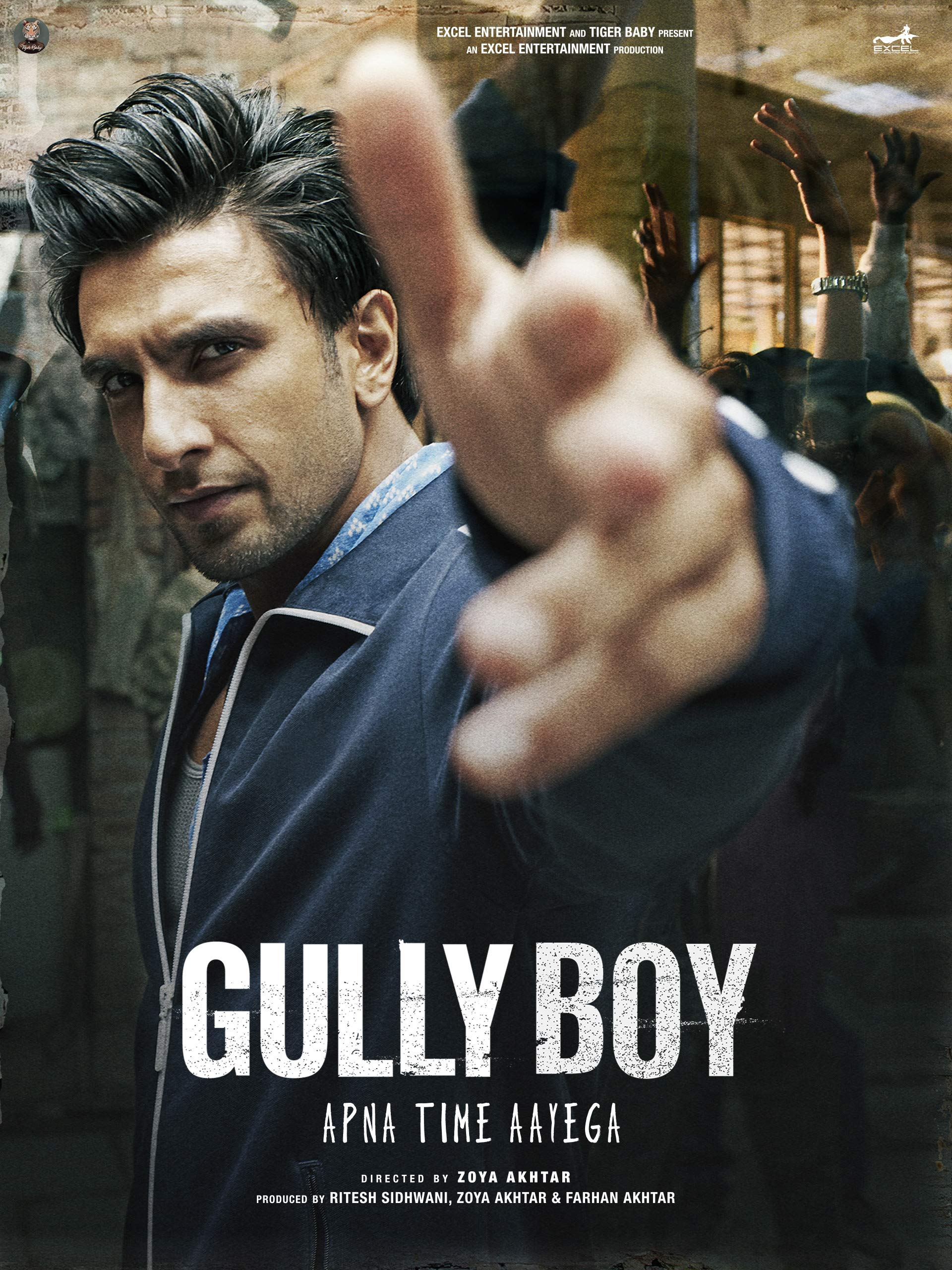 Amazon com: Watch Gully Boy | Prime Video
