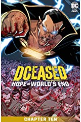 DCeased: Hope At World's End (2020) #10 Kindle Edition