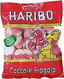 Haribo 100Gr Coccole Fragola