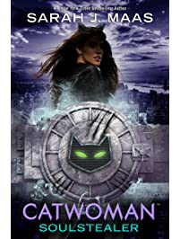 Catwoman: Soulstealer (DC Icons Series Book 4)