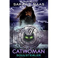 Catwoman: Soulstealer (DC Icons Series) (English Edition)