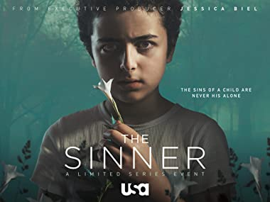 The Sinner Staffel 2