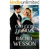 Oregon Dreams (Trail of Hearts Book 2)
