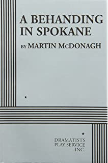 The lieutenant of inishmore acting edition martin mcdonagh a behanding in spokane acting edition fandeluxe Image collections