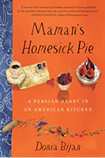 Mamans Homesick Pie A Persian Heart In An American Kitchen