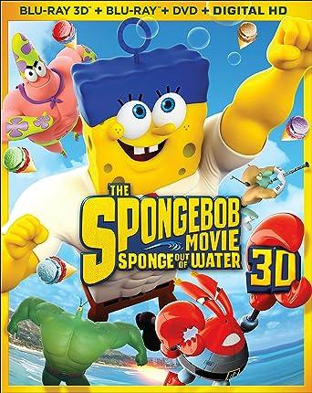 spongebob sponge out of water free movie download