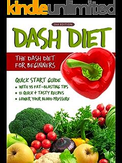 Dash diet dash diet recipes for weight loss lower blood pressure dash diet 2nd edition the dash diet for beginners dash diet quick forumfinder Image collections