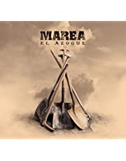 Marea; El Azogue (Cd Digipack) Firmado