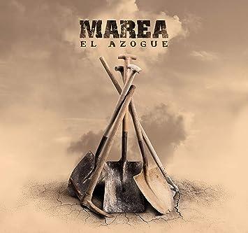 Marea: El Azogue (Vinilo + Cd)Firmado