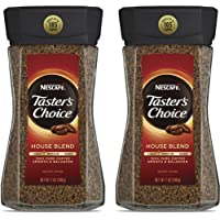 2-Pack Nescafe Taster's Choice House Blend Instant Coffee