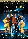 Evolution (Bilingual)