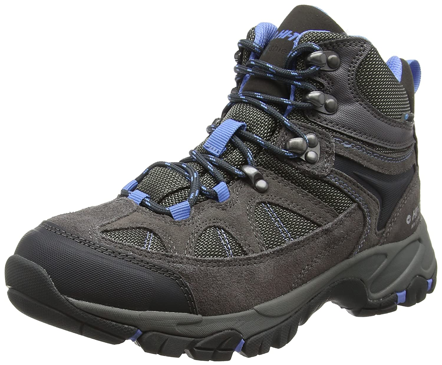 b6af4f6f917 Hi-Tec Women's Altitude Lite Ii I Waterproof High Rise Hiking Boots