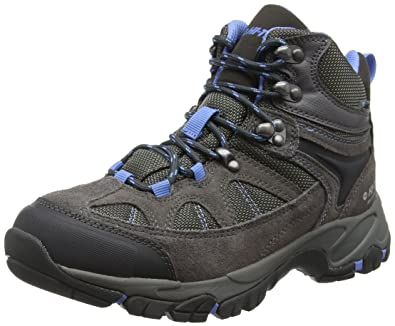 aa4209e754e Hi-Tec Women's Altitude Lite Ii I Waterproof High Rise Hiking Boots