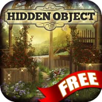 Hidden Object – The Secrets of the Summer Garden! FREE Seek Find Hunt Game!