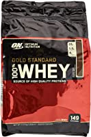 Optimum Nutrition Whey Gold Standard Protein, Double Rich Chocolate, 1er Pack (1 x 4,5kg)