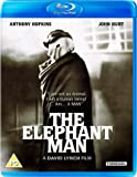 Elephant Man [Blu-ray]