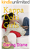 Kappa Delti Girls (Sorority Girls Book 1)