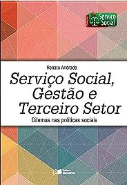 SERVIÇO SOCIAL, GESTÃO E TERCEIRO SETOR