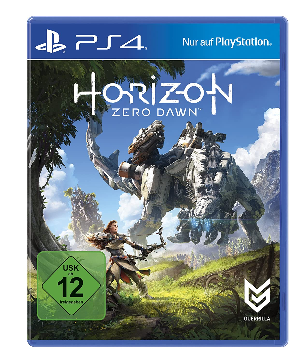 Horizon – Zero Dawn