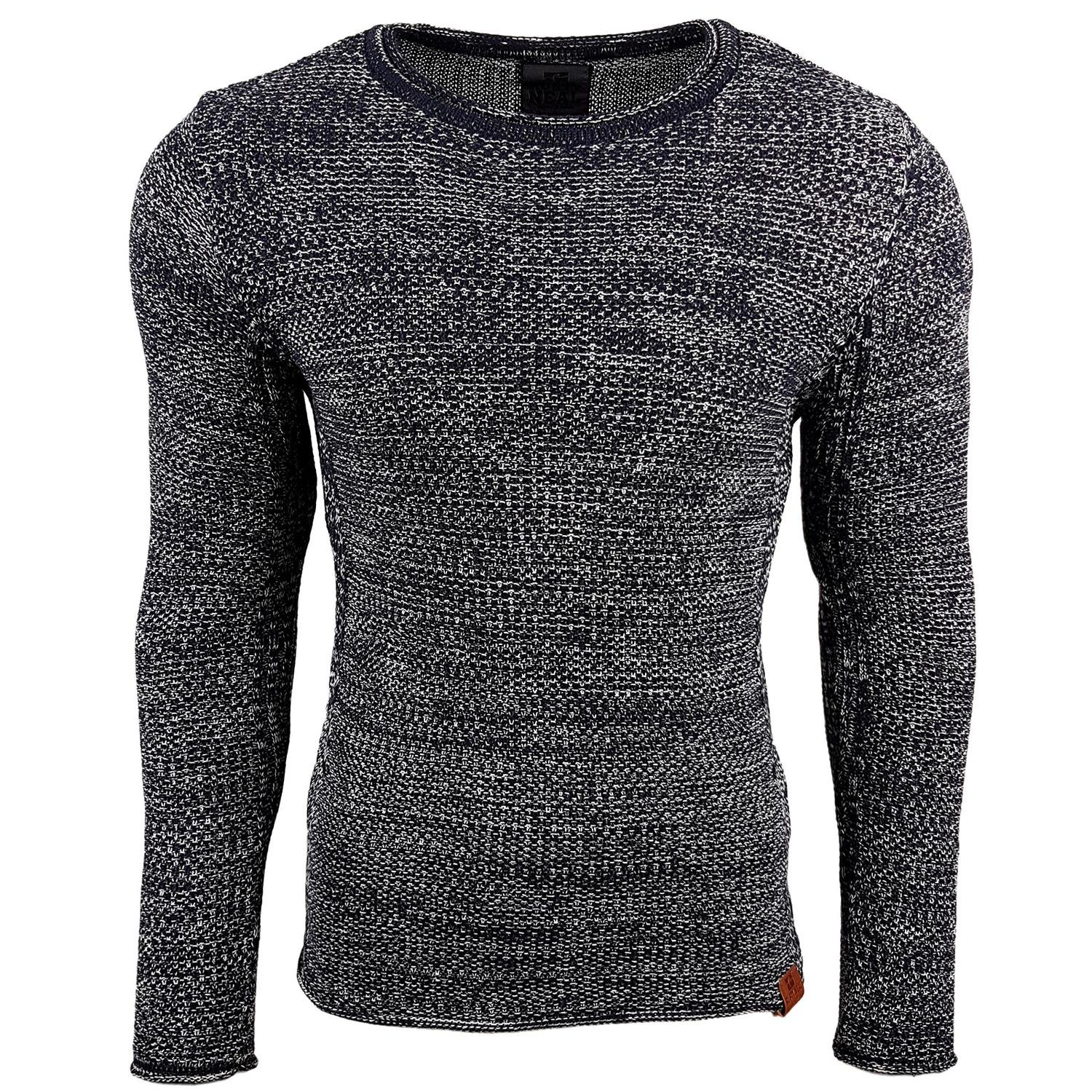 Subliminal Mode Men's Jumper