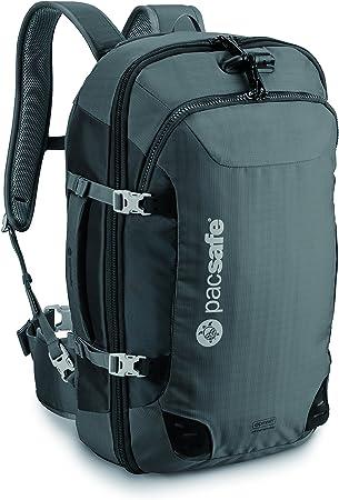 Pacsafe Venturesafe 45L GII Anti-Theft Carry-On Travel Pack ...