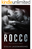 Rocco: A Reed Security Romance