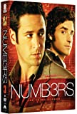 Numbers: Complete Third Season/ [DVD] [Import]