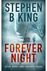 Forever Night Kindle Edition