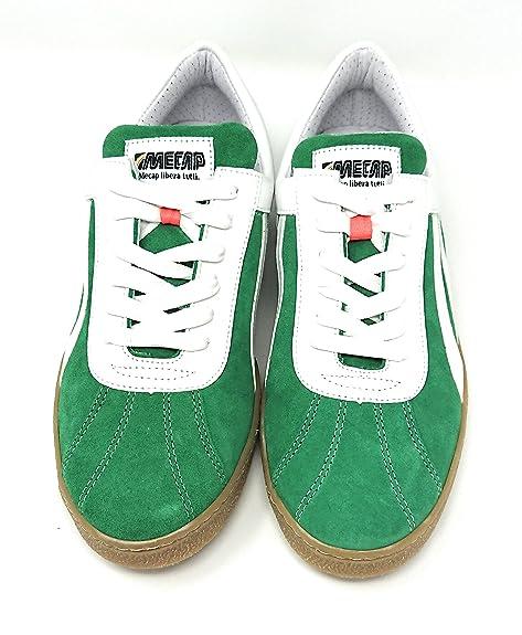 Mecap Sneaker Lauda81 Pride  Amazon.it  Scarpe e borse 2656ccebfeb