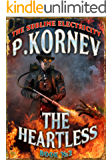 The Heartless (The Sublime Electricity Book #2)