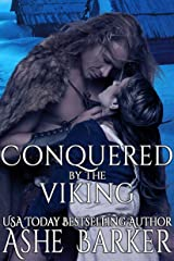 Conquered by the Viking Kindle Edition