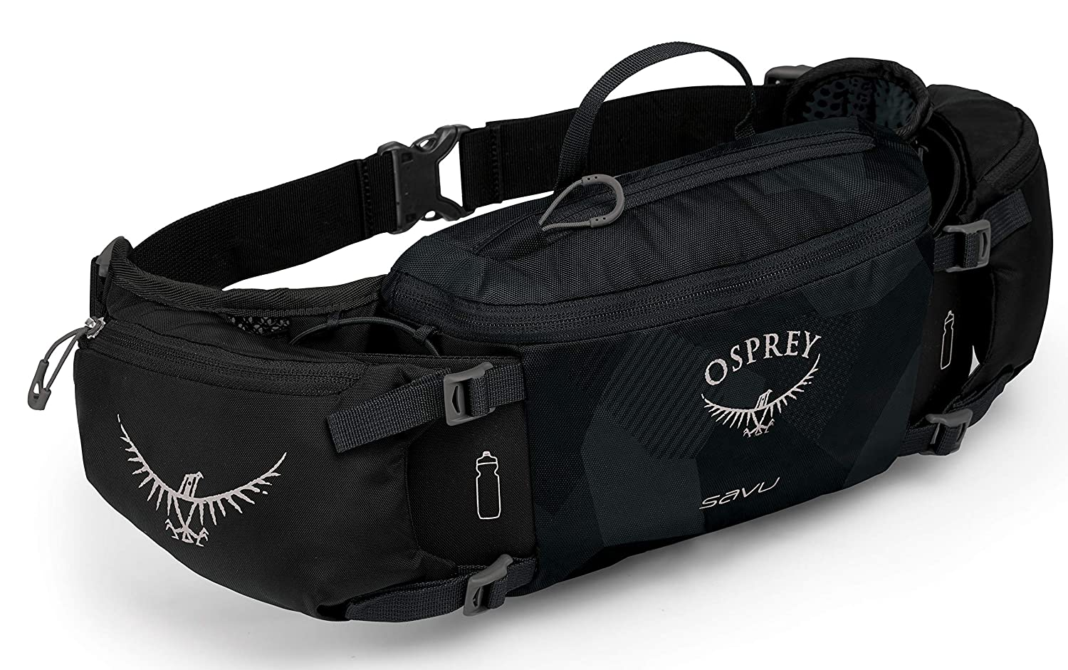Osprey Packs Savu Lumbar Hydration Pack