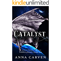 Catalyst (Hidden Planet Book 2)