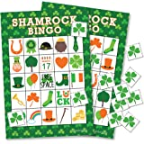 photograph regarding St Patrick's Day Bingo Printable titled : St. Patricks Working day - Saint Pattys Working day Bash