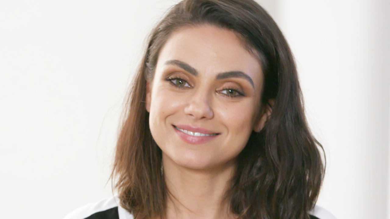 Mila Kunis Reads Iconic Lines from That '70s Show