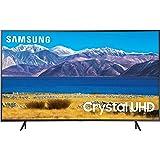 "TV 65"" Samsung Smart TV 4K UHD Curva UN65TU8300FXZX (2020)"