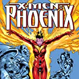 img - for X-Men: Phoenix (1999) (Issues) (3 Book Series) book / textbook / text book