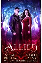 Allied: Hunted Book 2 Kindle Edition