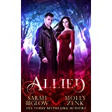 Allied: Hunted Book 2