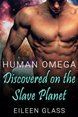 Discovered on the Slave Planet (Pykh Book 1) Kindle Edition