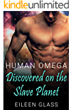 Discovered on the Slave Planet (Pykh Book 1)