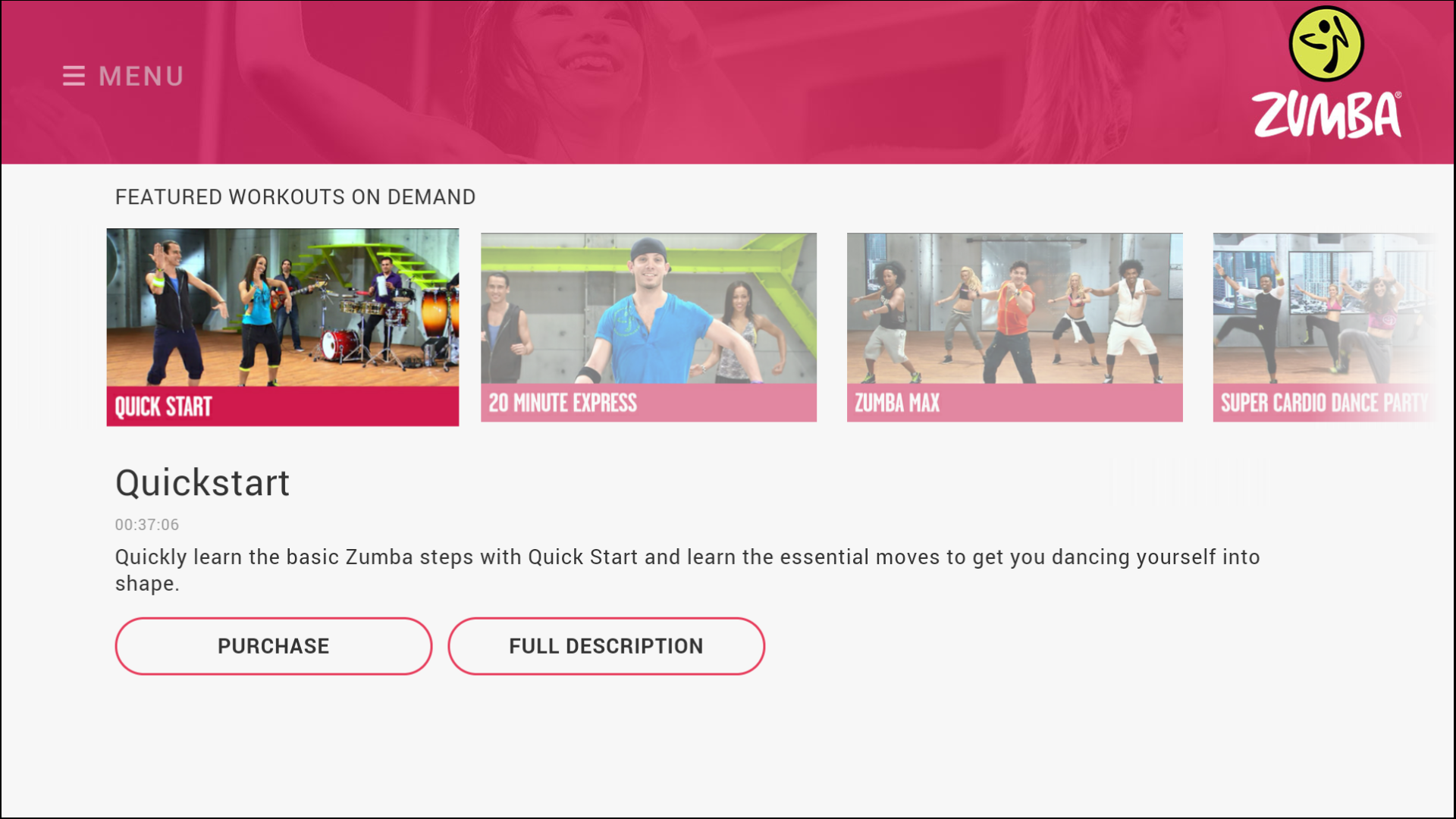 Amazon.com: Zumba Fitness: Appstore for Android