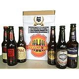 pack cervezas artesanas españolas amazon