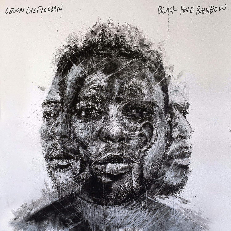 Devon Gilfillian - Black Hole Rainbow [LP] - Amazon.com Music