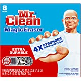 Mr Clean Magic Eraser Pads, 8 Count (Pack of 1)
