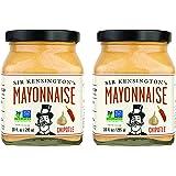 Sir Kensington's Chipotle Mayonnaise, 10 oz, 2 pack